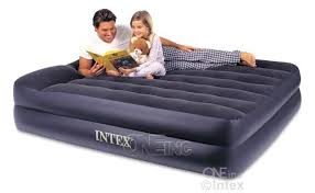 Kids Air Bed Inflatable Air Mattresses And Inflatable Air Beds By Intex