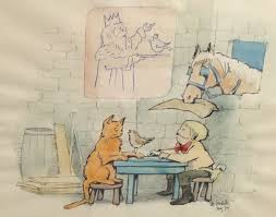 where the wild things are the cats of maurice sendak catster