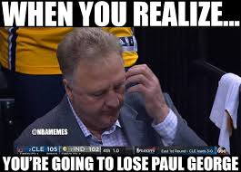 Pacers Meme - top 10 memes from cavaliers sweep of pacers in round 1 page 9