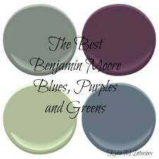 Blue Green Paint by The Best Benjamin Moore Green Paint Colours Benjamin Moore