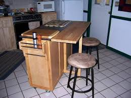 Portable Kitchen Island With Bar Stools Dining Room Portable Kitchen Islands Breakfast Bar On Wheels