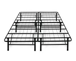 What Is Twin Size Bed by Space Base Platform Bed Frame Denver Mattress