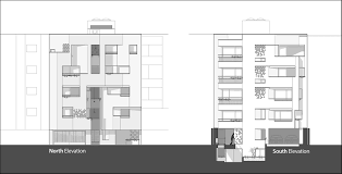 gallery of malek residential building piramun architectural