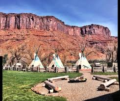 Wedding Arches National Park Red Cliffs Lodge Moab Utah Hotel Reviews Tripadvisor