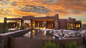 santa fe style homes stunning southwestern style homes youtube