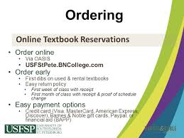 Barnes And Noble Gift Return Policy Welcome To Usfsp U2026now Tell Me About The Money Ppt Download