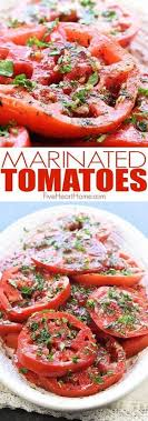 le bon coin cuisine uip the best marinated tomatoes ripe tomatoes soak up olive