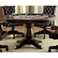 kestell 83 contemporary folding poker table 52 inch hayneedle