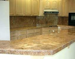 kitchen countertop tile ideas ceramic tile kitchen countertops kitchen ceramic tile