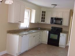 square kitchen design layout