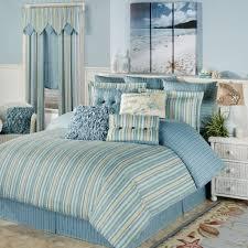bedroom teal blue comforter sheets king size white bed image on