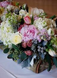 Wedding Flowers January White And Gray Is So Classic And Timeless For Any Affair