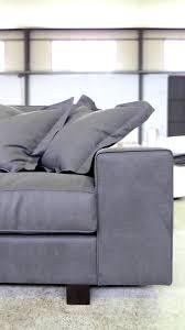 Couch Depth Cinema Sofa 120cm Depth Tsiklioti
