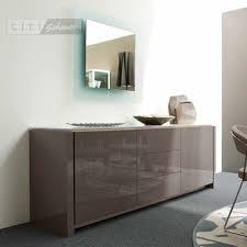 modern glass buffet cabinet caligaris mag cabinet taupe decor pinterest buffet cabinet