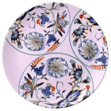 antique china pattern blue china plates zazzle