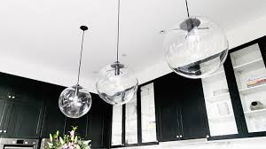 Clear Globe Pendant Light Attractive Clear Glass Globe Pendant Light Clear Glass Globe
