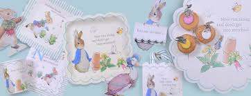 rabbit party supplies rabbit party supplies woodies party