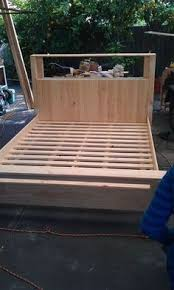 Instructables Platform Bed - 21 diy bed frame projects u2013 sleep in style and comfort bed