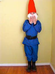 halloween costumes gnome homemade halloween costume tutorial or being stupid so you don u0027t