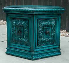 Shabby Chic Blue Paint by Modernly Shabby Chic Furniture