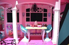 barbie dining room barbie 2015 dream house barbie s dining room growing your baby