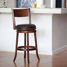 furniture amazing modern bar stool design counter height swivel