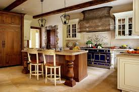 home design country kitchen cabinets painted stylish with