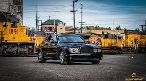 bentley arnage t 2005 bentley arnage t stock 10153 for sale near portland or
