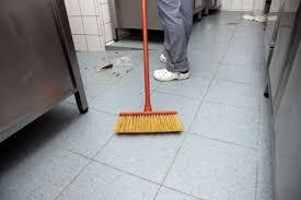 Commercial Kitchen Flooring by Kitchen Floor Mats Non Slip Kitchen Flooring Options