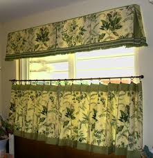 kitchen curtains ideas for traditional and modern look designs