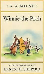 winnie pooh literature tv tropes