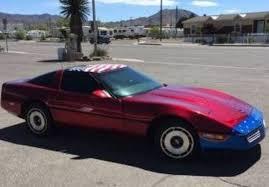 1984 chevrolet corvette for sale 1984 chevrolet corvette for sale 2033299 hemmings motor
