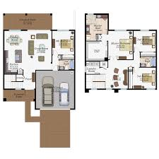 The Dakota Floor Plan by Verona House Plan In Dakota Delray Beach Florida