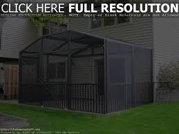 patio enclosure kits cost patio outdoor decoration