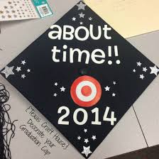 Decorate your Graduation Cap 2