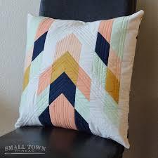 25 unique quilted pillow ideas on quilt pillow quilt