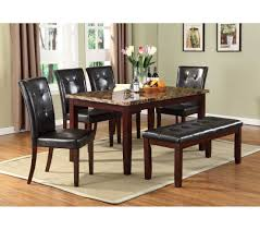 dining room sets la furniture center