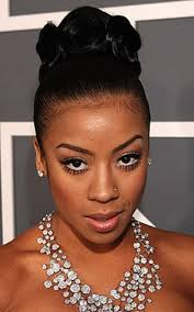 braided pin up hairstyle for black women black hairstyles for weddings celebrity hairstyles celebrity