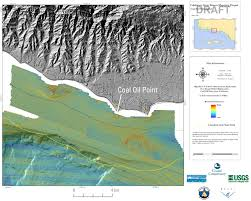 Santa Barbara California Map Usgs Doi Santa Barbara Channel Workshop Held March 26 27 2008 In