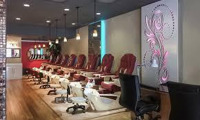 cindy u0027s nail salon mercer island wa groupon