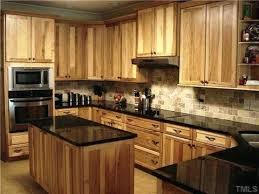 Best Kitchen Cabinets Online Hickory Kitchen Cabinets U2013 Fitbooster Me