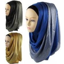 muslim scarves hijab bonnet scarf cap islamic band neck cover head