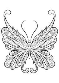 butterfly coloring book beautiful butterfly pictures
