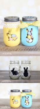easter bunny decorations 32 best diy easter decorations and crafts for 2017