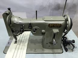pfaff 114 6b zigzag industrial sewing machine u2022 499 00 picclick uk