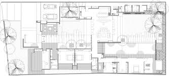 luxury contemporary house floor plans