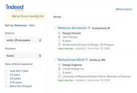 Indeed Free Resume Search Find Resumes On Indeed Free Resume Example And Writing Download