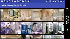 minimalist bathroom design android apps on google play