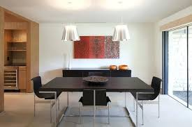 dining table pendant light outstanding pendant lighting over dining table hanging ls for