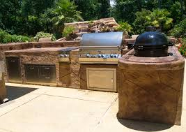 Backyard Grill Designs by Kitchen Outdoor Bbq Outside Grills Pics With Outstanding Outdoor